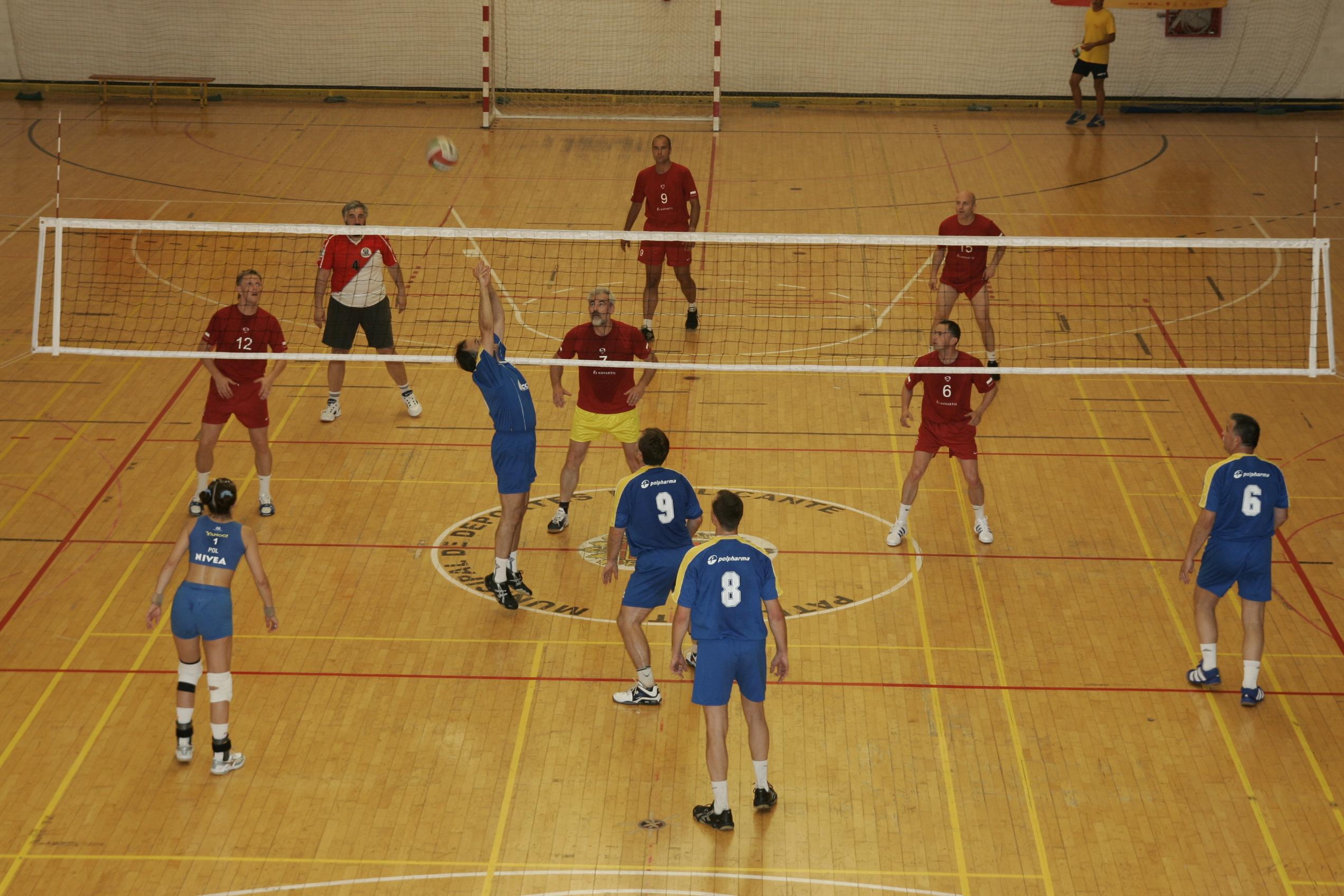 reddit volleyball sports spreads